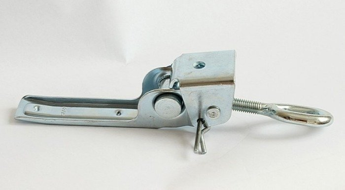 Tailgate connector for trailers BV 40 – 1 Winterhoff